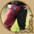 LARP Lansquenet trousers
